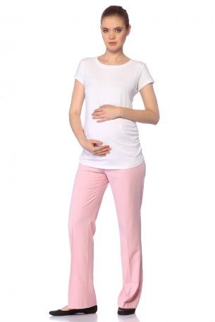 görsin maternity pembe hamile pantolonu