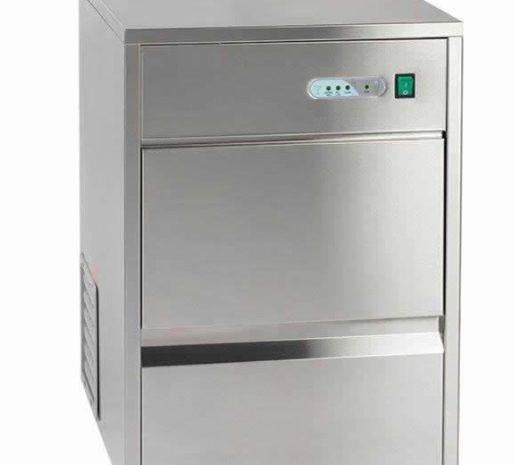 50 kg kadar buz yapar sıfır gibi yeni buz makinesi